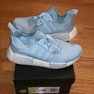 Adidas NMD size 5